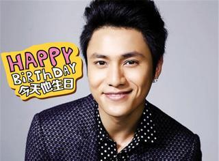 【今天他生日】陈坤:大叔范的面孔下,隐藏着一颗小鲜肉的心