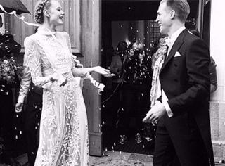 Vera Wang 推出千元婚纱 同样美的惊人