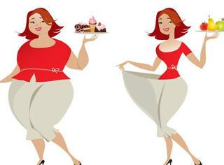 女生必学!来猜猜这些食物哪个脂肪低!