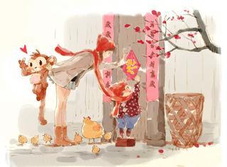 春节知多少,这些春节文化你都知道吗?