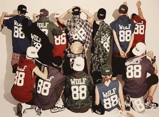 你是EXO成员里的谁?