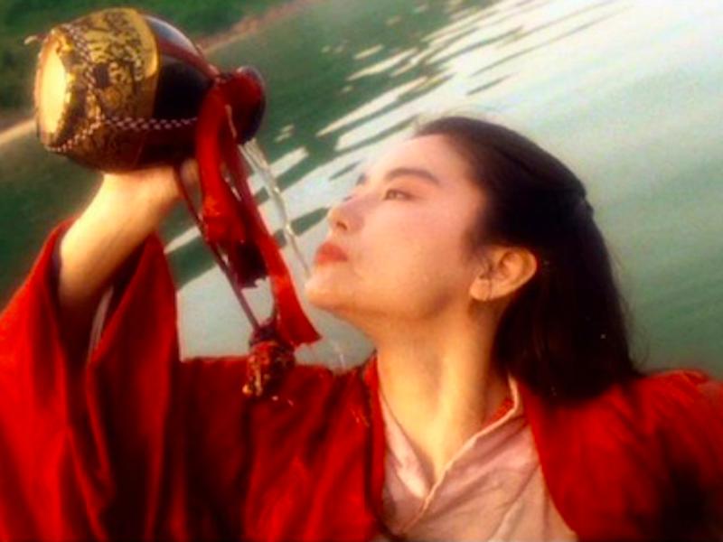 香港影响最大的十大系列电影,哪一部让你感触最深?