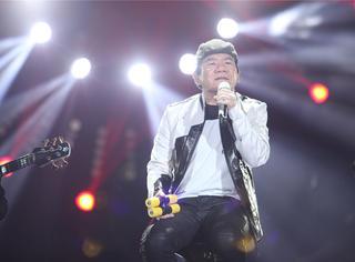赵传车祸、李玟受伤、张信哲失声,今年的《我是歌手》难不成是被下了降头?