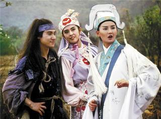 中国经典好看的喜剧电影排行榜前10名