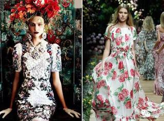 Valentino出龙袍了,Chanel沾满了蜜蜂,大牌发春的画面你敢看?