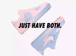 踏春穿新鞋,走出桃花运!|Sneaker Girl