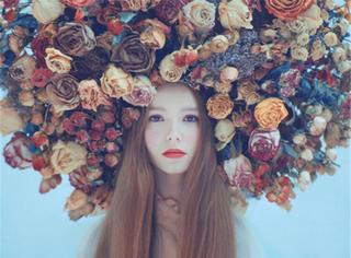 今年染发就染这个颜色!时尚界正流行这个色!超火的!