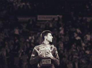 成为澳网六冠王也不会让德约科维奇的故事变成鸡汤