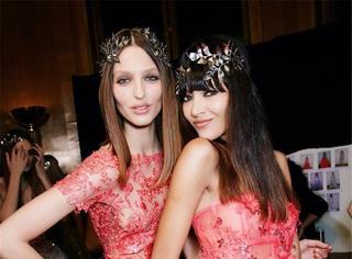 2016开年时髦指南:偷师秀场妆容,美的High Fashion!