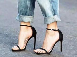 爱高跟鞋的姑娘,都不会错过这10款!