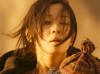 她是中国文艺片女王,有种让人「蠢蠢欲动」的性感