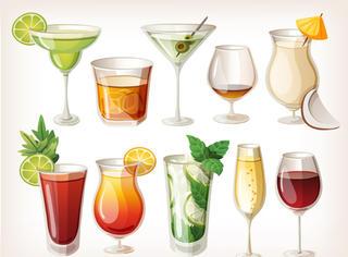 我知道你喜欢喝什么?