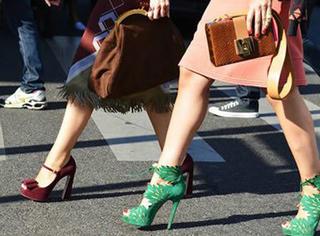 最值得女人买的9款高跟鞋,怎么穿都是好看的!