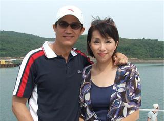 陈秀珠:她是翁美玲接班人,TVB巅峰时代的花旦,却恋上富豪放弃事业,未婚生子不知其父…