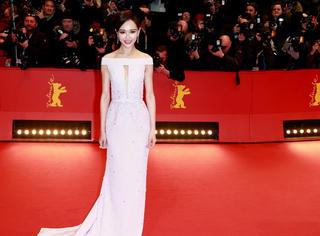 柏林电影节开幕,红毯你记住谁了?