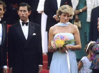 英国皇室成员怎样过情人节?反正不是秀恩爱