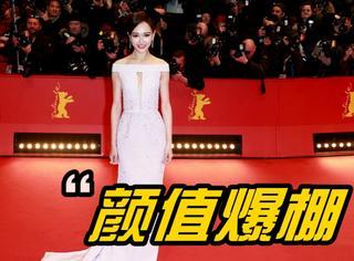 唐嫣开年亮相柏林电影节,2016年还会有这么多部作品上映!
