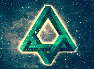这个红三角测试将决定你的人生心态