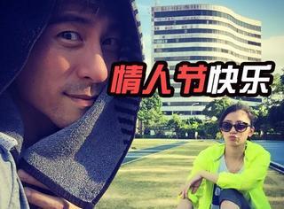 修杰楷 & 贾静雯:有一个对的人爱你,每天都是情人节