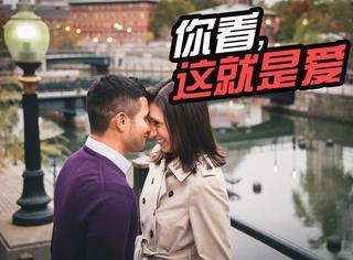 11对情侣告诉你,不同阶段爱情的样子