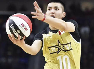 好喜欢  吴亦凡跑去NBA出风头?!有型有品的男人做我男朋友好不好