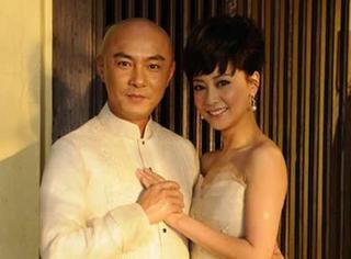 经历过两次分手、两次流产…如今的张茜与张卫健应该更懂得爱情