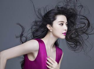 潮流美发   没有李晨长发女孩就得学会这快速干发法
