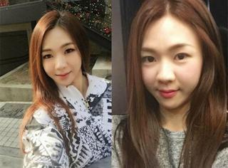 反差萌妹子走红韩国网络,看了她的身材之后我惊呆了...