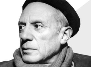 从15岁到90岁,一眼看尽毕加索一生的自画像