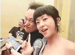 陈奕迅徐濠萦要生二胎?说他们感情不好的人可以狗带了