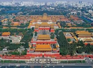 北京到底有多大?居然......这么大!