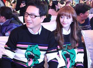 """郑爽和她爸,就是典型的""""东北式父女""""相处方式"""
