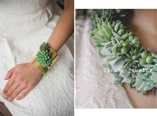 想植物在身上生长?挑一件 Passionflower饰品就能实现愿望