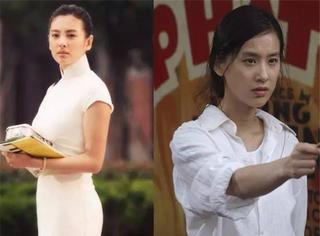 张雨绮甩林允十个黄圣依,这些女配专业抢戏!