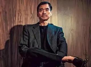 亲历李连杰经纪人被9枪爆头,见证刘嘉玲裸照风波,30把西瓜刀血洗麻将馆…胡须勇,香港黑社会真正的教父