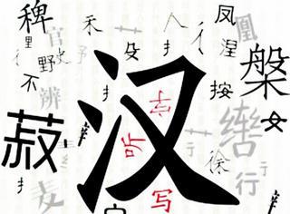 一不小心就写错的汉字,你写对了吗
