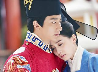 《女医明妃传》里的明服看上去很廉价,和韩剧比差在哪?