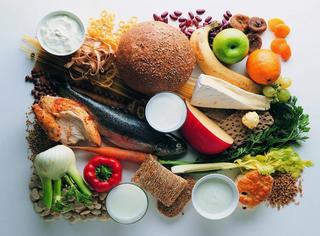你知道这些美味的食物卡路里有多少吗?