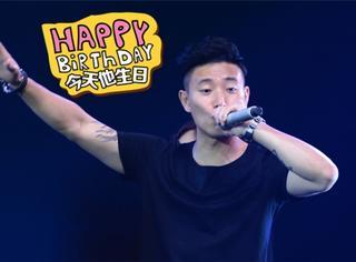 【今天他生日】Gary:一个人能被这么多人喜欢都是有理由的!