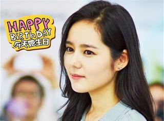 【今天她生日】韩佳人:《拥月》中爱金秀贤,生活中却是权志龙的迷妹