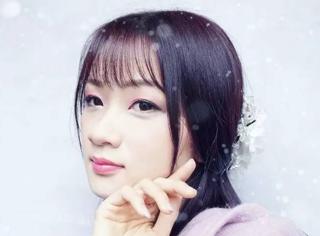 一笑倾城:Angelica_小妖的古典桃花妆教程