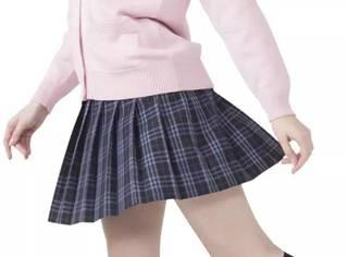 日本妹纸深爱的这些条裙子,足以让高富帅们跪舔
