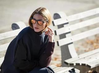 2016 时髦品牌都出了哪些新款墨镜谁看谁先美