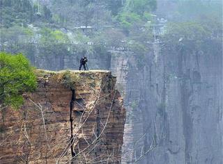 中国有个村子,是世界上最危险的村庄!谁敢去?