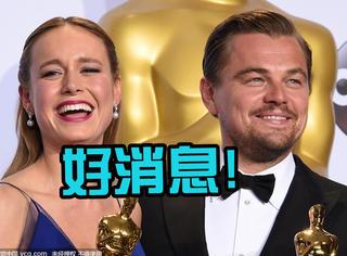 好消息!奥斯卡影帝影后的获奖作品,都要来我大天朝上映啦!