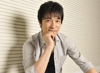 他是日本版的梁朝伟,也是日本版的马景涛