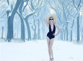 她是第一个全裸拍电影的女神,后来竟然