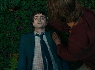 """""""哈利•波特""""演了一具放屁的尸体,是一种什么样的感觉"""