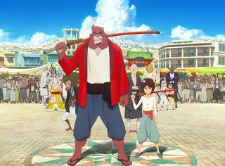 宫崎骏退休之后,他用这部电影让我们重拾信心!