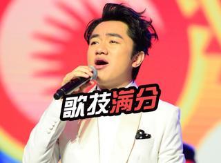 【橘子探班】王祖蓝录制新歌:这次不搞笑,请听他认真唱歌